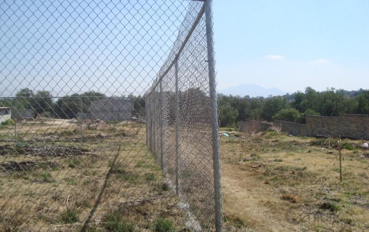 Foto de terreno habitacional en venta en  , la piedad, cuautitlán izcalli, méxico, 1711458 No. 02