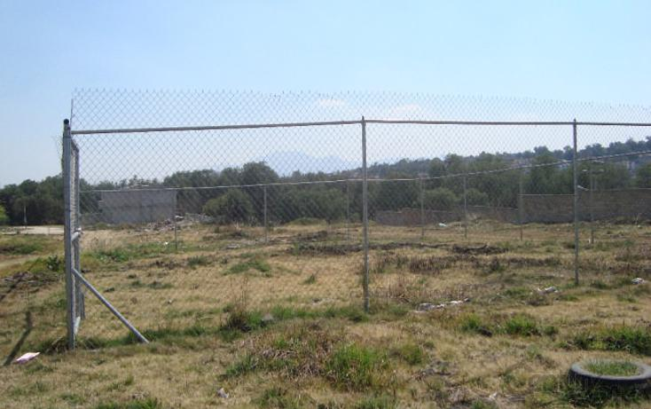 Foto de terreno habitacional en venta en  , la piedad, cuautitlán izcalli, méxico, 1711458 No. 03