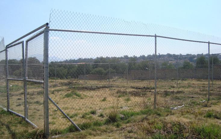 Foto de terreno habitacional en venta en  , la piedad, cuautitlán izcalli, méxico, 1711458 No. 04