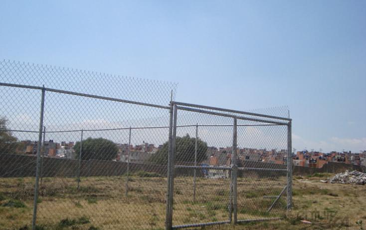 Foto de terreno habitacional en venta en  , la piedad, cuautitlán izcalli, méxico, 1711458 No. 09
