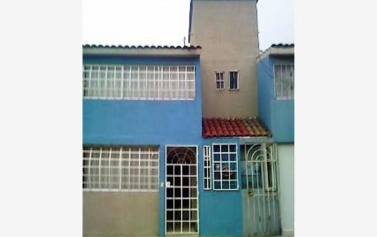 Foto de casa en venta en  , la piedad, cuautitl?n izcalli, m?xico, 955973 No. 01