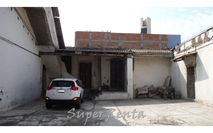 Foto de casa en renta en  , la piedad de cavadas centro, la piedad, michoacán de ocampo, 1149589 No. 04