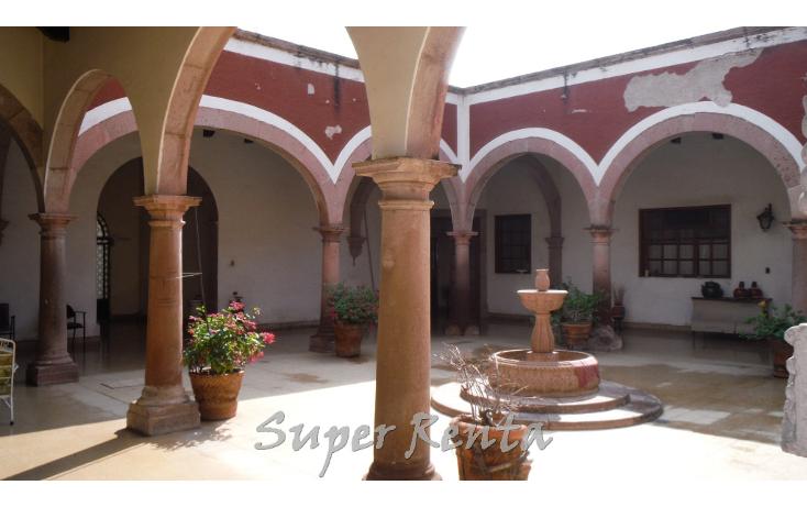 Foto de casa en renta en  , la piedad de cavadas centro, la piedad, michoacán de ocampo, 1149589 No. 07