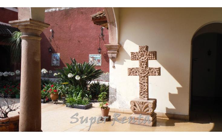 Foto de casa en renta en  , la piedad de cavadas centro, la piedad, michoacán de ocampo, 1149589 No. 08