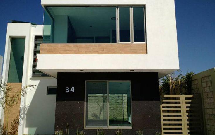 Foto de casa en venta en, la piedad de cavadas centro, la piedad, michoacán de ocampo, 1414605 no 02
