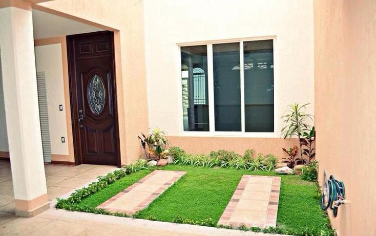 Foto de casa en venta en  , la piedad de cavadas centro, la piedad, michoacán de ocampo, 1414613 No. 01