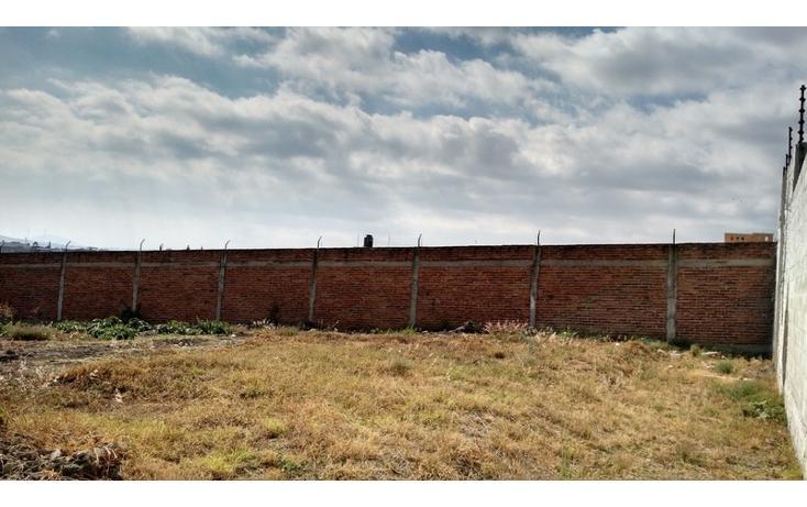 Foto de terreno habitacional en venta en  , la piedad de cavadas centro, la piedad, michoacán de ocampo, 1414621 No. 03
