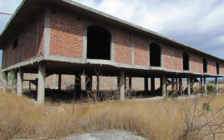 Foto de terreno comercial en venta en  , la piedad de cavadas centro, la piedad, michoacán de ocampo, 1414689 No. 03