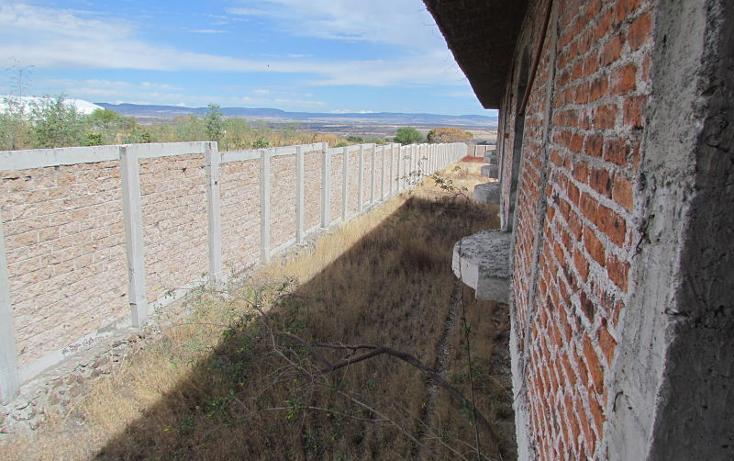 Foto de terreno comercial en venta en  , la piedad de cavadas centro, la piedad, michoacán de ocampo, 1414689 No. 06