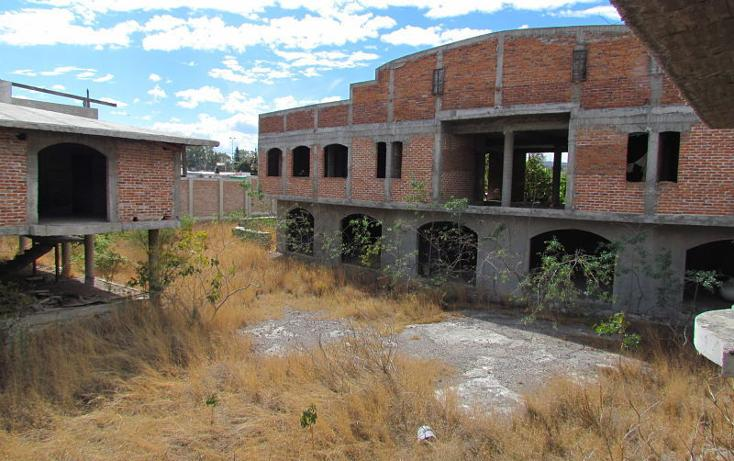 Foto de edificio en venta en carretera la piedad-guadalajara , la piedad de cavadas centro, la piedad, michoacán de ocampo, 1414691 No. 01