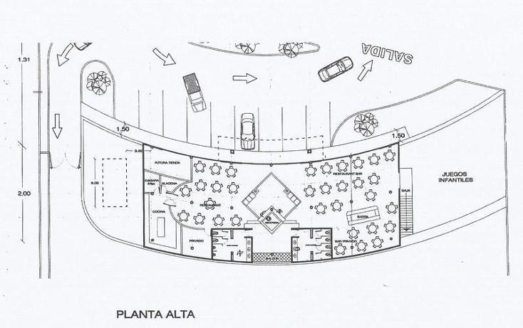 Foto de edificio en venta en carretera la piedad-guadalajara , la piedad de cavadas centro, la piedad, michoacán de ocampo, 1414691 No. 10