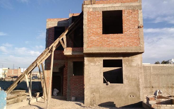 Foto de casa en venta en  , la piedad de cavadas centro, la piedad, michoac?n de ocampo, 1584180 No. 01