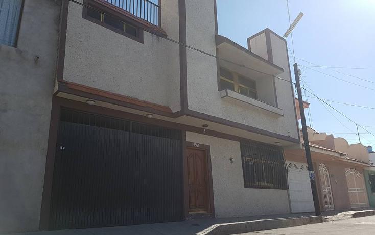 Foto de casa en venta en  , la piedad de cavadas centro, la piedad, michoac?n de ocampo, 2019537 No. 02