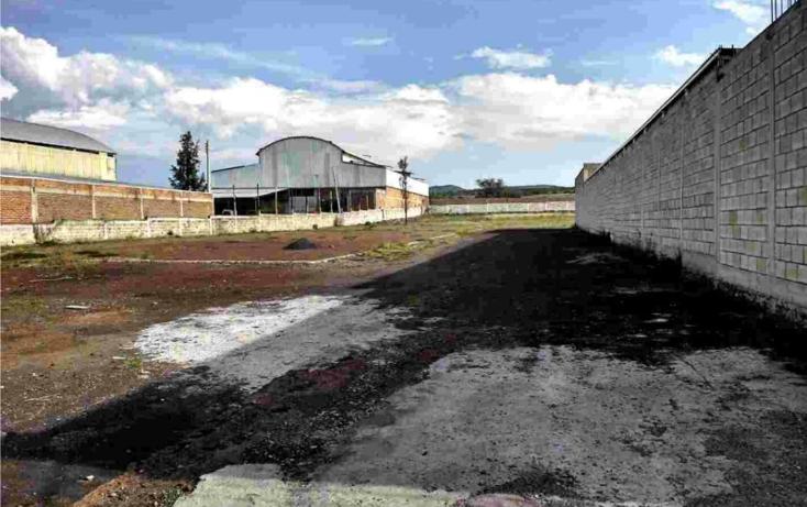 Foto de terreno habitacional en venta en  , la piedad de cavadas centro, la piedad, michoac?n de ocampo, 450472 No. 01