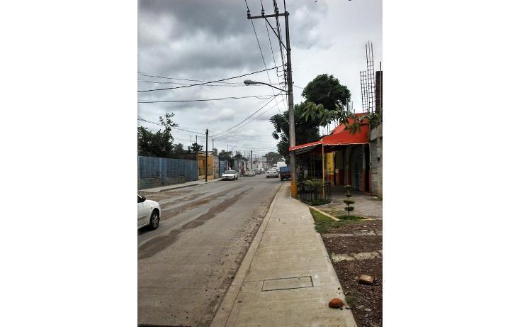 Foto de terreno habitacional en venta en  , la piedad de cavadas centro, la piedad, michoacán de ocampo, 450474 No. 01