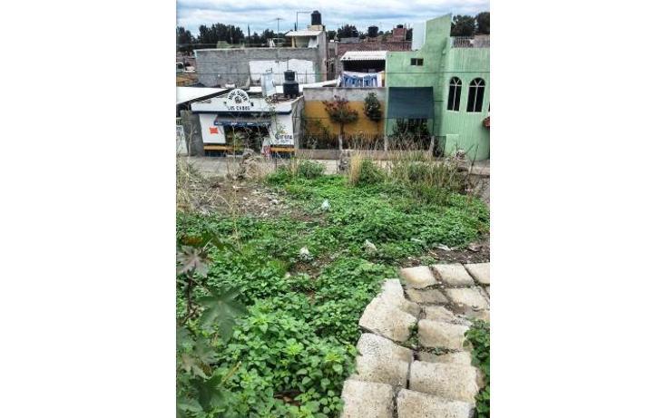 Foto de terreno habitacional en venta en  , la piedad de cavadas centro, la piedad, michoacán de ocampo, 450474 No. 03