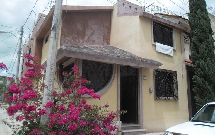 Foto de casa en venta en  , la piedad de cavadas centro, la piedad, michoacán de ocampo, 592844 No. 01