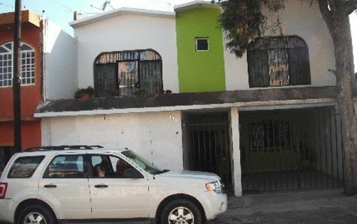 Foto de casa en venta en  , la piedad de cavadas centro, la piedad, michoac?n de ocampo, 623391 No. 01