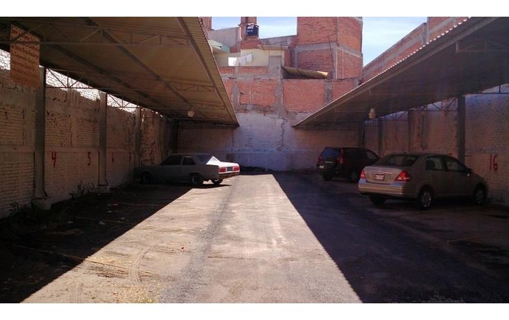 Foto de terreno comercial en venta en  , la piedad de cavadas centro, la piedad, michoac?n de ocampo, 817993 No. 01
