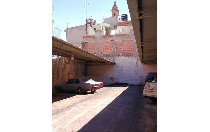 Foto de terreno comercial en venta en  , la piedad de cavadas centro, la piedad, michoac?n de ocampo, 817993 No. 02