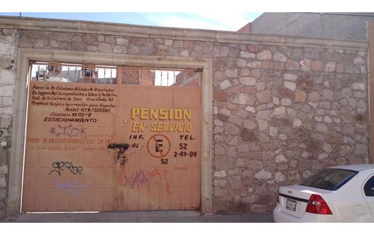 Foto de terreno comercial en venta en  , la piedad de cavadas centro, la piedad, michoac?n de ocampo, 817993 No. 03