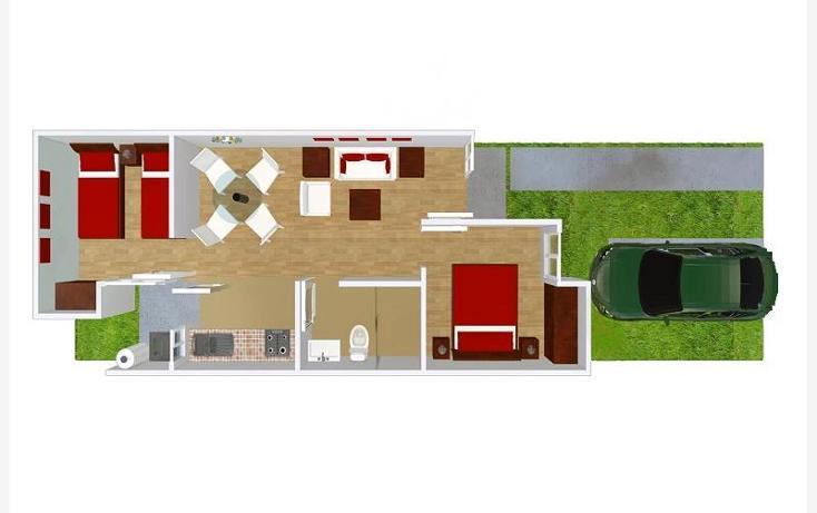 Foto de casa en renta en  , la piedad, el marqués, querétaro, 1613572 No. 06
