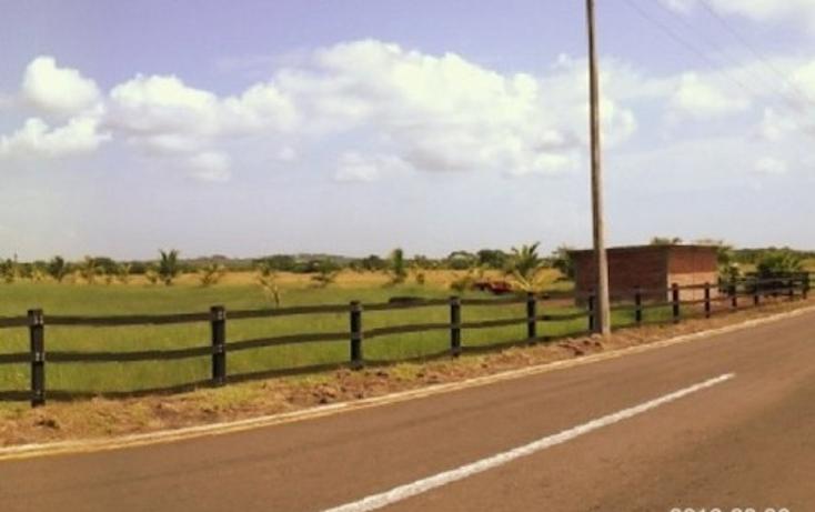 Foto de terreno comercial en venta en  , la piedra, alvarado, veracruz de ignacio de la llave, 1092397 No. 01