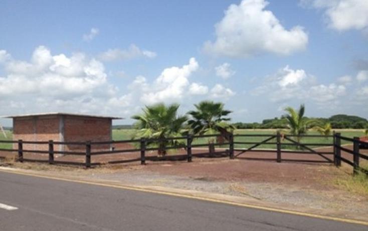 Foto de terreno comercial en venta en  , la piedra, alvarado, veracruz de ignacio de la llave, 1092397 No. 02