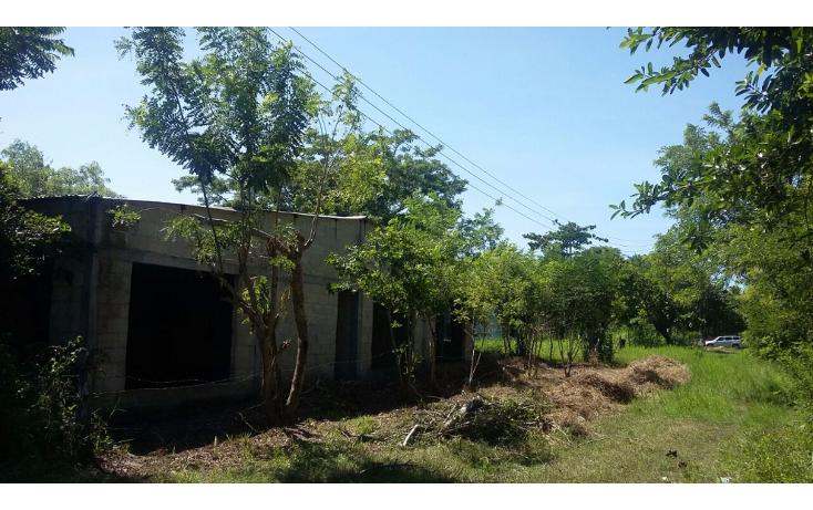 Foto de terreno habitacional en venta en  , la piedra, alvarado, veracruz de ignacio de la llave, 2035238 No. 01