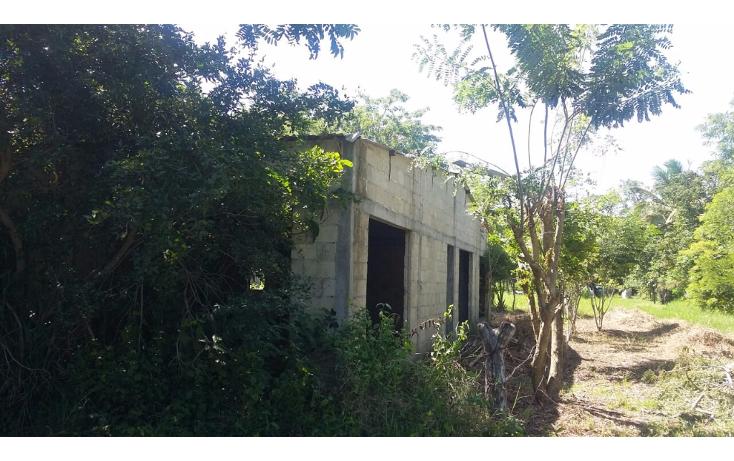 Foto de terreno habitacional en venta en  , la piedra, alvarado, veracruz de ignacio de la llave, 2035238 No. 02