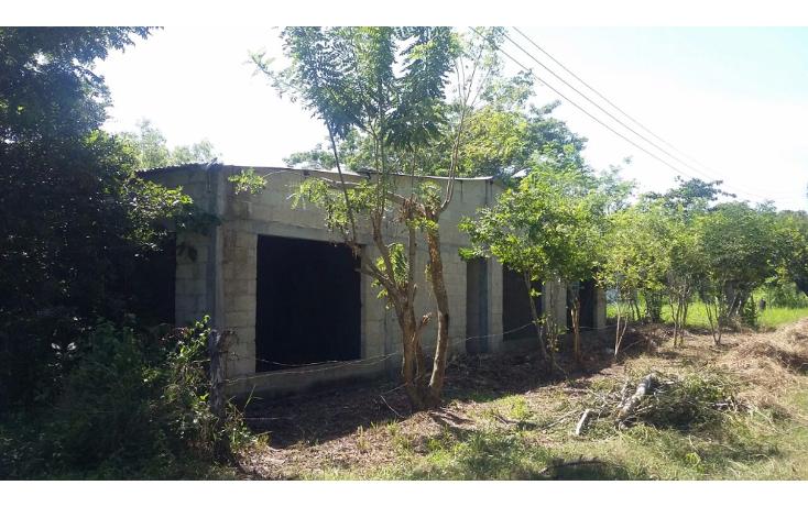 Foto de terreno habitacional en venta en  , la piedra, alvarado, veracruz de ignacio de la llave, 2035238 No. 04
