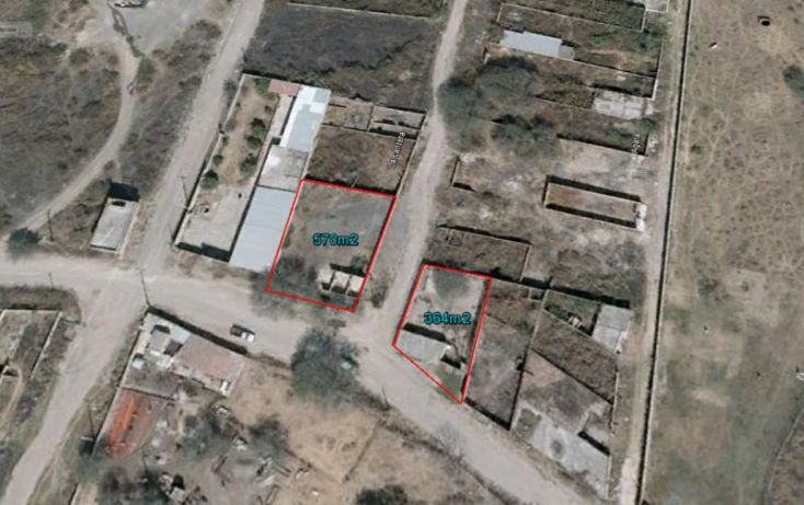 Foto de terreno habitacional en venta en la piedrera 28, baja california, el salto, jalisco, 1479545 no 14