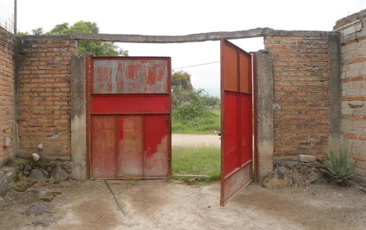 Foto de terreno habitacional en venta en la piedrera 28, las pintas, el salto, jalisco, 1479545 No. 09