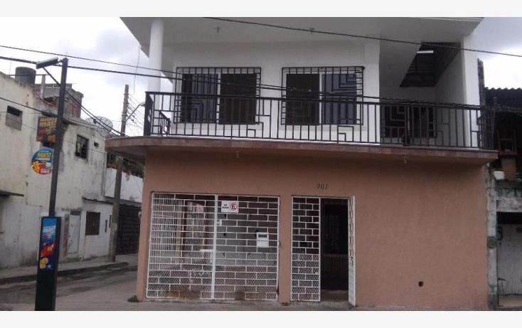 Foto de casa en renta en la pigua 901, el espejo 1, centro, tabasco, 1393173 No. 01