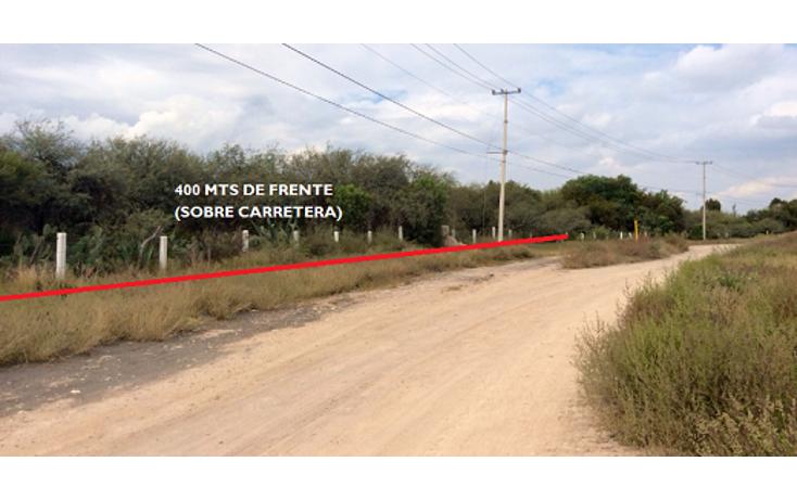 Foto de terreno habitacional en venta en la pila 0, la pila, san luis potosí, san luis potosí, 2649905 No. 02
