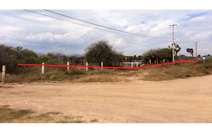 Foto de terreno habitacional en venta en la pila 0, la pila, san luis potosí, san luis potosí, 2649905 No. 04