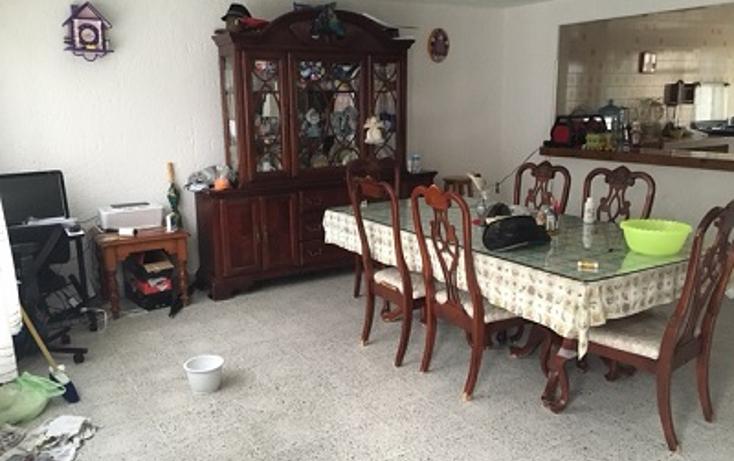 Foto de casa en venta en  , la pila, cuajimalpa de morelos, distrito federal, 1895978 No. 03