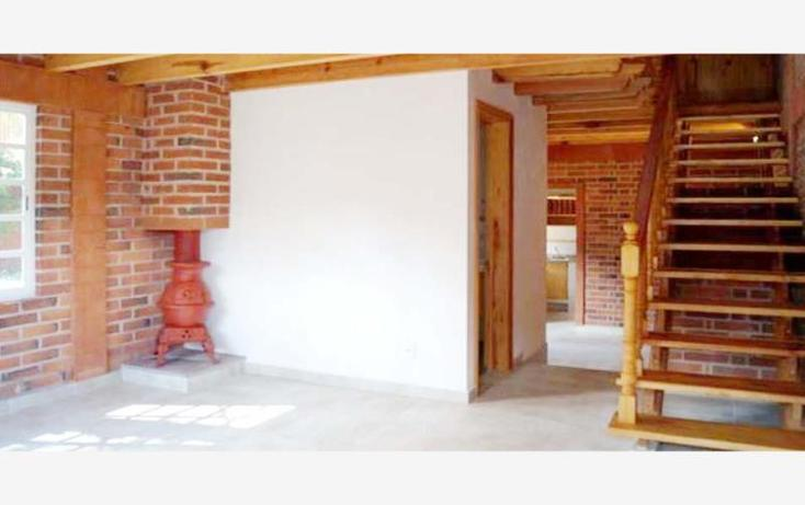 Foto de casa en renta en  , la pila, cuajimalpa de morelos, distrito federal, 2824534 No. 02