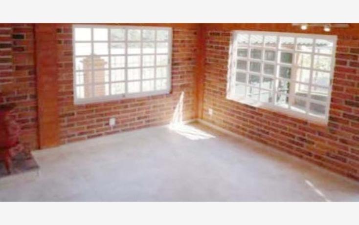 Foto de casa en renta en  , la pila, cuajimalpa de morelos, distrito federal, 2824534 No. 03