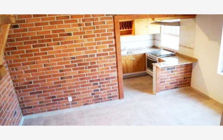 Foto de casa en renta en  , la pila, cuajimalpa de morelos, distrito federal, 2824534 No. 04