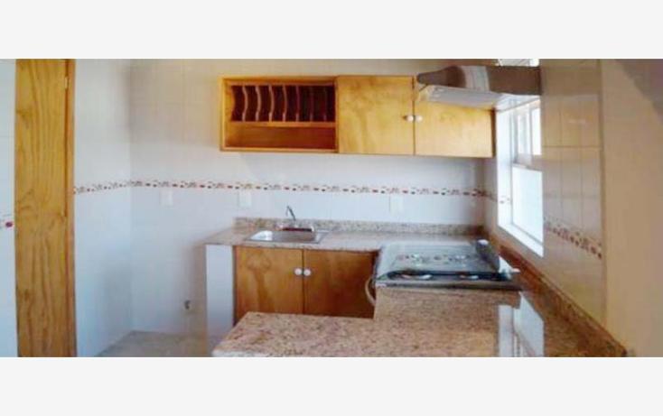 Foto de casa en renta en  , la pila, cuajimalpa de morelos, distrito federal, 2824534 No. 05