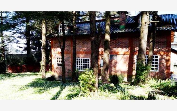 Foto de casa en renta en  , la pila, cuajimalpa de morelos, distrito federal, 2824534 No. 09