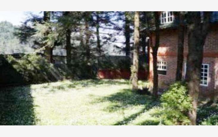 Foto de casa en renta en  , la pila, cuajimalpa de morelos, distrito federal, 2824534 No. 10