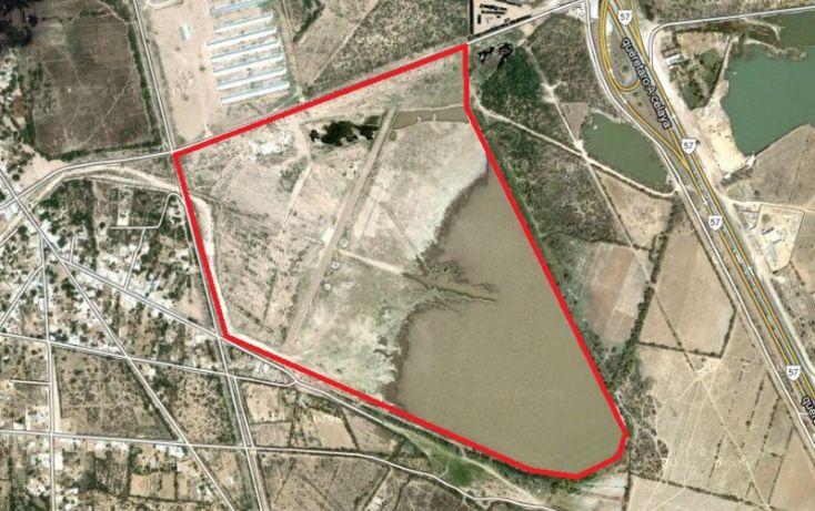 Foto de terreno habitacional en venta en la pila, la pila pascual alvarado, san luis potosí, san luis potosí, 1008711 no 01