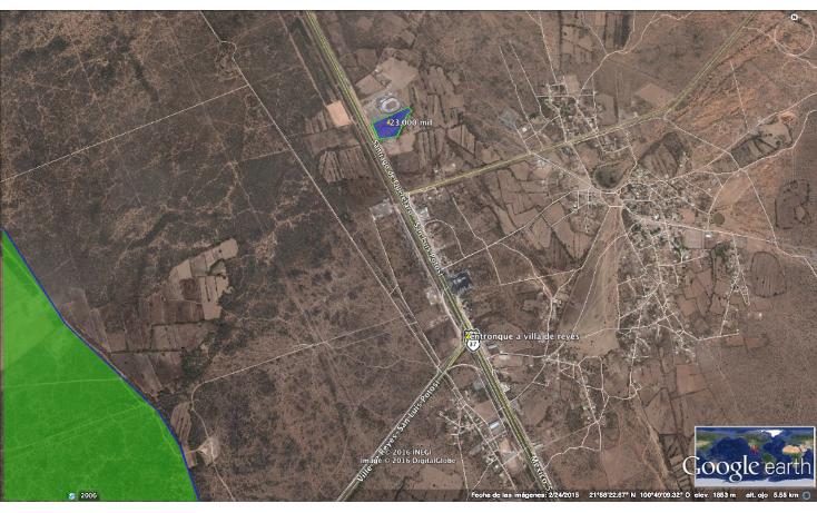 Foto de terreno comercial en venta en  , la pila, san luis potosí, san luis potosí, 1857472 No. 03