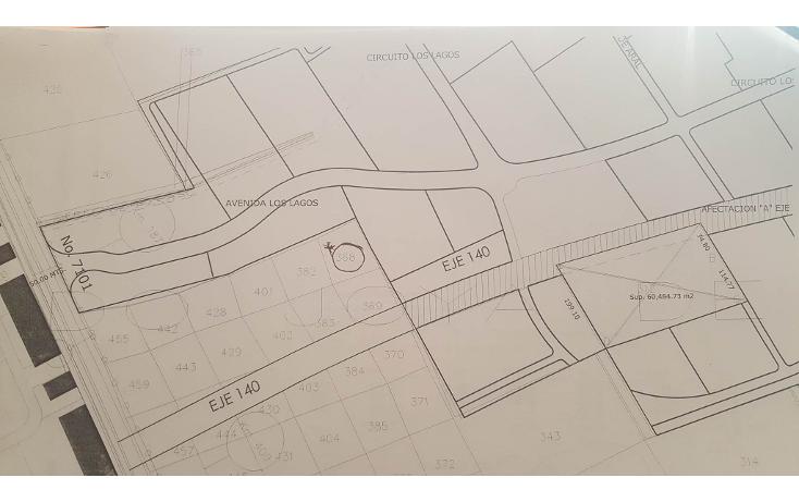 Foto de terreno habitacional en venta en  , la pila, san luis potosí, san luis potosí, 1873430 No. 02