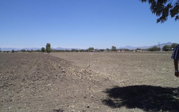 Foto de terreno habitacional en venta en  , la pila, silao, guanajuato, 1074327 No. 04