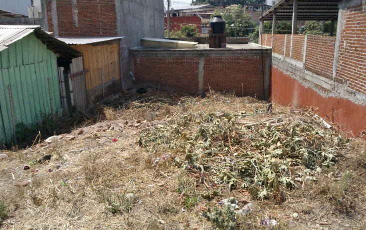 Foto de terreno habitacional en venta en, la pinera, uruapan, michoacán de ocampo, 1203101 no 01