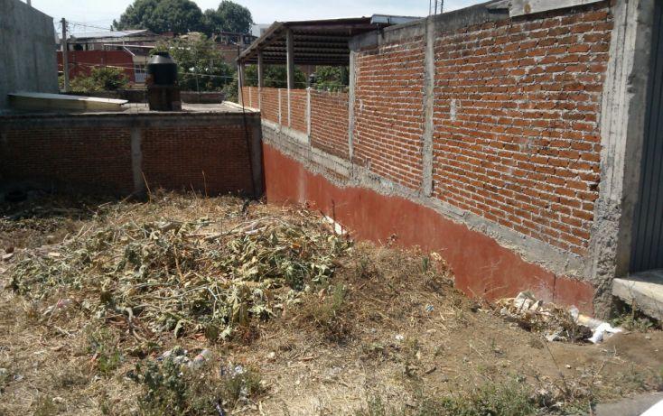 Foto de terreno habitacional en venta en, la pinera, uruapan, michoacán de ocampo, 1203101 no 02