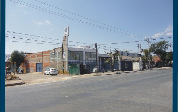 Foto de bodega en renta en, la piscina km 35, león, guanajuato, 1691964 no 01